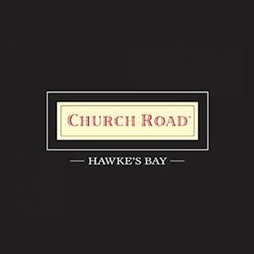 church-road