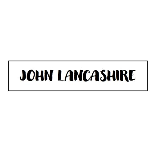 John Lancashire